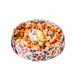 croccante pasqua uovo confettato