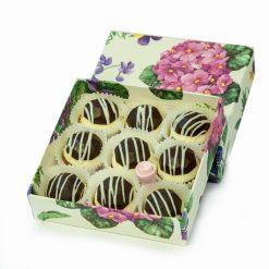 Cioccolatini cremino