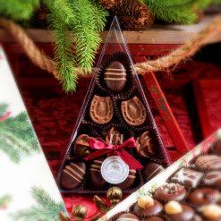 Cioccolatini e praline - acetato albero