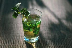 Liquore alle erbe